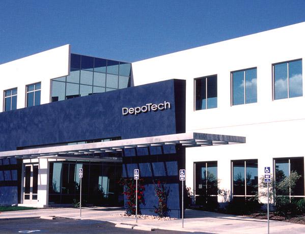 depotech